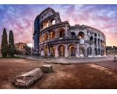 Puzzle Koloseum, Rzym