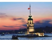 Puzzle Turecka latarnia morska