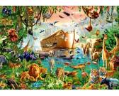Puzzle Arka Noego