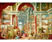 Puzzle Galeria z obrazami
