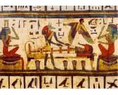 Puzzle Starożytny Egipt