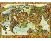 Puzzle Atlantyda