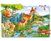 Puzzle Sarenki - MAXI PUZZLE