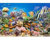 Puzzle Rafa Koralowa  - PUZZLE DLA DZIECI