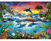 Puzzle Rajska zatoka
