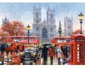 Puzzle Pałac Westminsterski