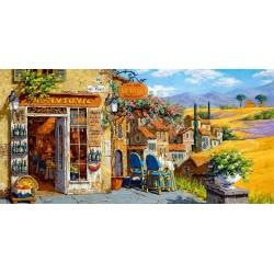 Puzzle Toskania - PUZZLE PANORAMICZNE
