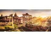Puzzle Widok na Forum Romanum - PUZZLE PANORAMICZNE