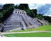 Puzzle Chiapas, Meksyk