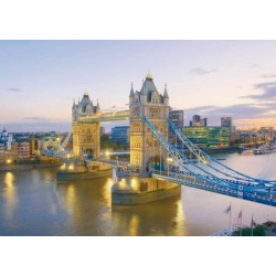 Puzzle Most Tower Bridge