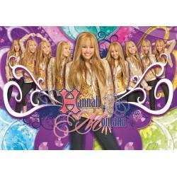 Puzzle Hannah Montana