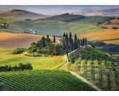 Puzzle Toskania