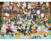 Puzzle Święto Myszki Miki