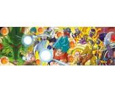 Puzzle Dragon ball - PUZZLE PANORAMICZNE
