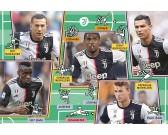 Puzzle Juventus - PUZZLE DLA DZIECI