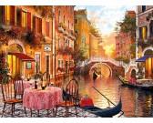 Puzzle Wenecja