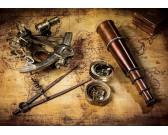 Puzzle Podróż w poszukiwaniu skarbów