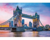 Puzzle Tower Bridge