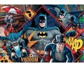 Puzzle Batman - PUZZLE DLA DZICI