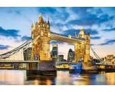 Puzzle Olśniewający Tower Bridge
