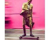 Puzzle Skateboard