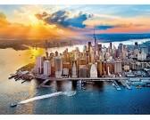 Puzzle Manhattan