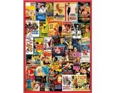 Puzzle Plakaty filmowe
