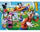 Puzzle Myszka Mickey - MAXI PUZZLE