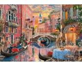Puzzle Romans w Wenecji