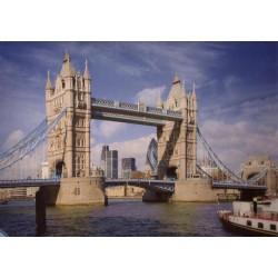 Puzzle Most Tower Bridge, Londyn