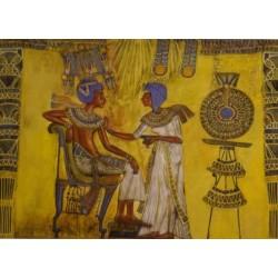 Puzzle Papirus