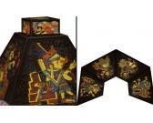 Puzzle Sztuka Azteków - PIRAMIDA PUZZLE