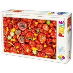 Puzzle Pomidory