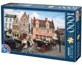 Puzzle Gent, Belgia