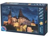 Puzzle Zamek Corvin, Rumunia