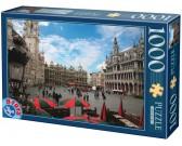 Puzzle Bruksela