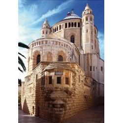 Puzzle Świątynia
