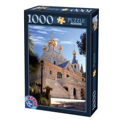 Puzzle Prawosławna cerkwia