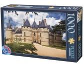 Puzzle Chateau de Chaumont
