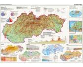 Puzzle Mapa, Słowacja