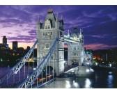 Puzzle Tower Bridge - PUZZLE ŚWIECĄCE