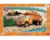Puzzle Tatra - PUZZLE DLA DZIECI
