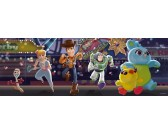 Puzzle Toy Story 4  - Ucieczka - PUZZLE DLA DZIECI