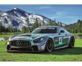 Puzzle Mercedes AMG GT - PUZZLE DLA DZIECI