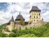 Puzzle Zamek Karlštejn