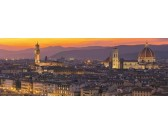 Puzzle Florencja - PUZZLE PANORAMICZNE