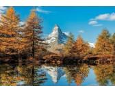 Puzzle Matterhorn