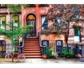 Puzzle Greenwich, Nowy Jork