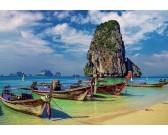 Puzzle Krabi, Tajlandia