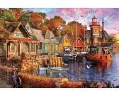Puzzle Port
